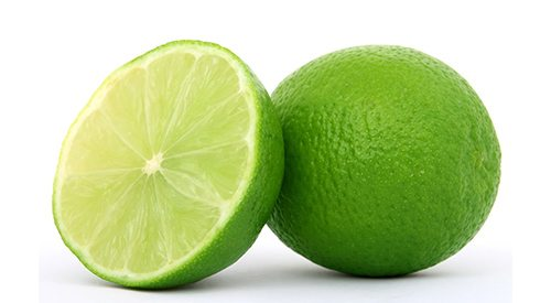 healthy limes